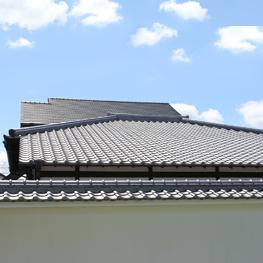 屋根及び庇