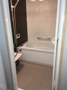 温かく 冷めにくいお風呂 鋳物ホーロー浴槽