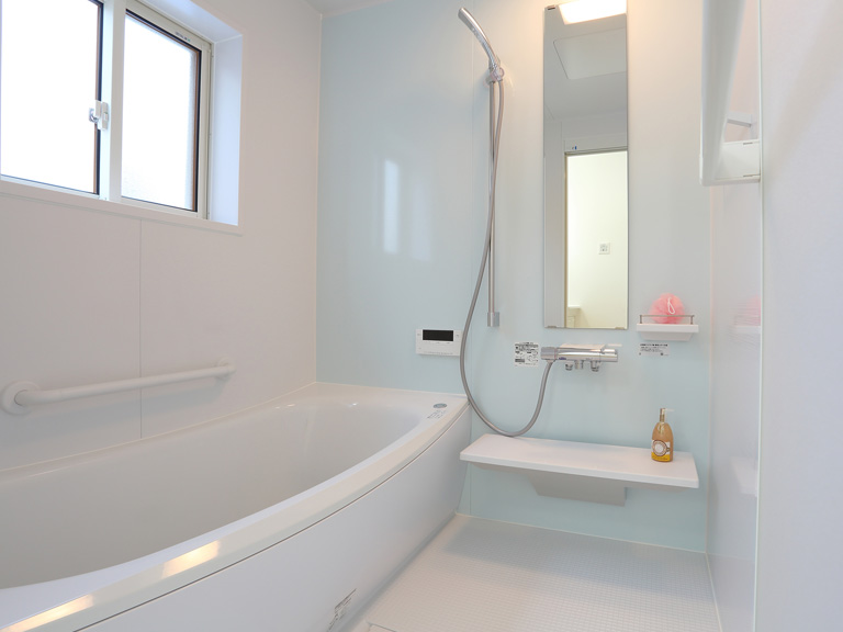 練馬のリフォーム会社 大東建設の浴室リフォーム