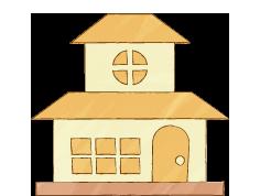 練馬区 大東建設から二世帯住宅をお考えの方へ