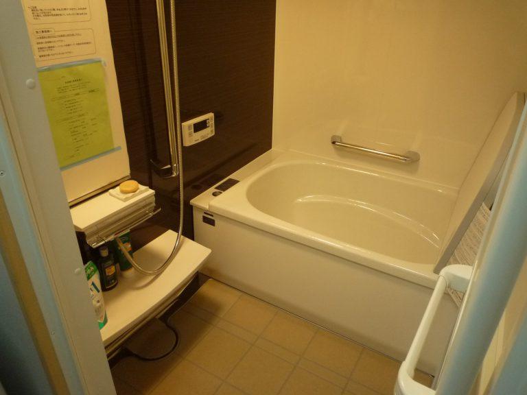 N様邸 浴室洗面リフォーム