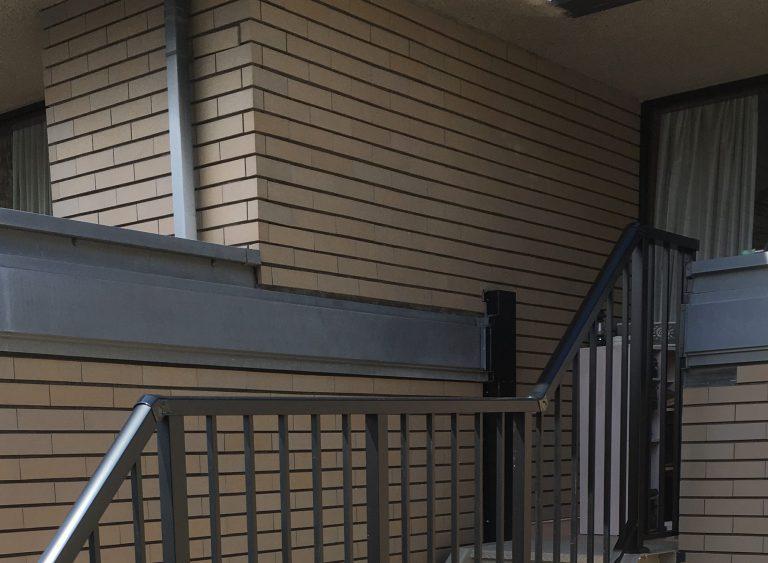 早宮S様邸二世帯住宅リフォーム外階段増築工事