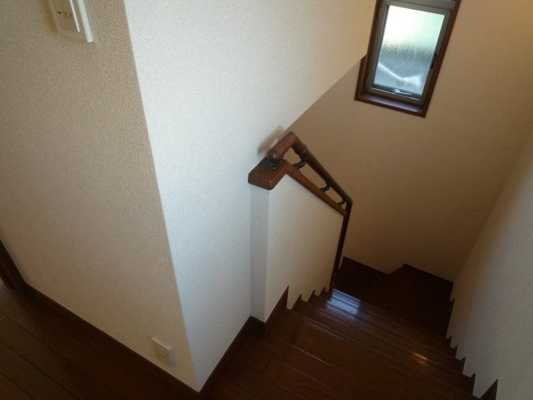 Y邸中古住宅購入のリフォーム
