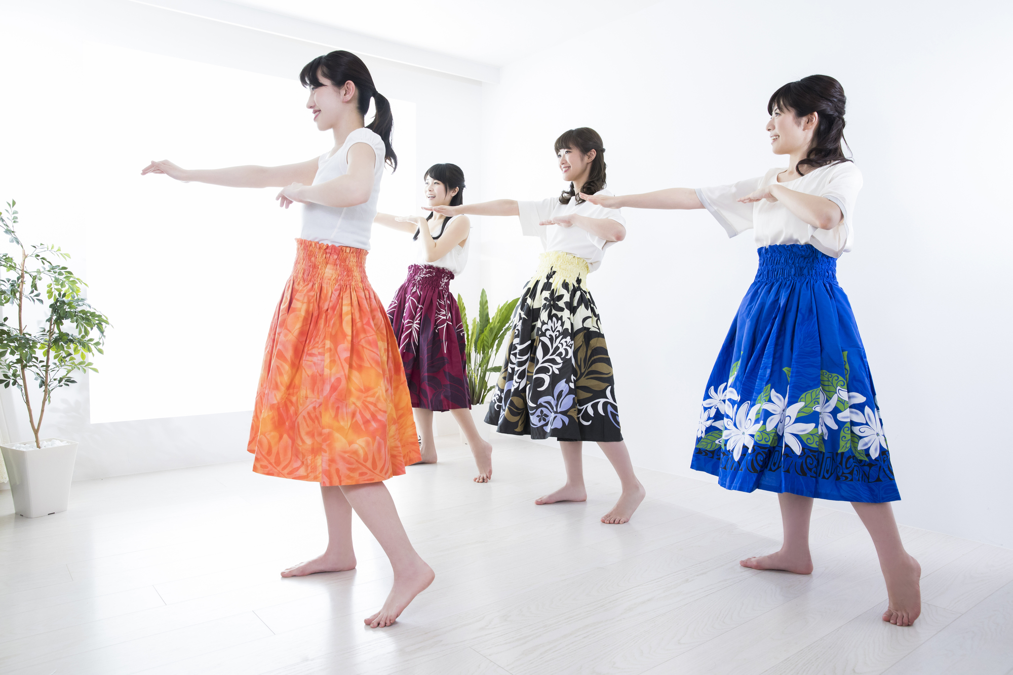練馬区のダンス