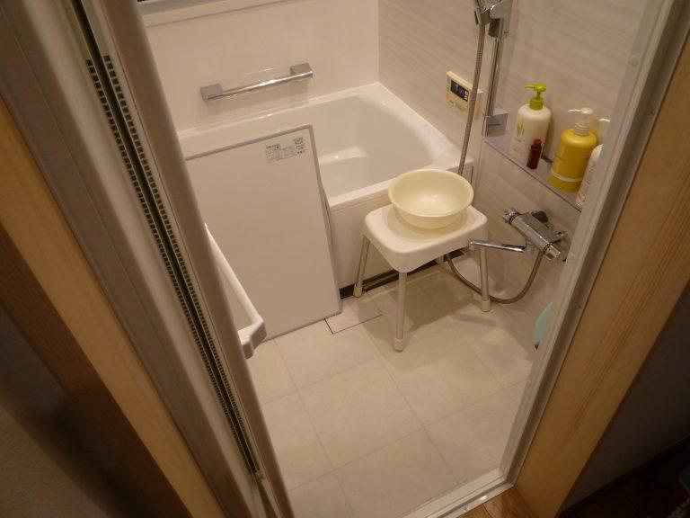 Y邸 浴室工事