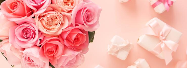 練馬の母の日の花