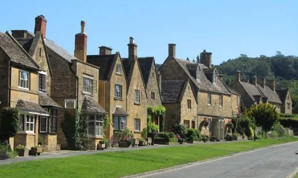 イギリスの賃貸住宅