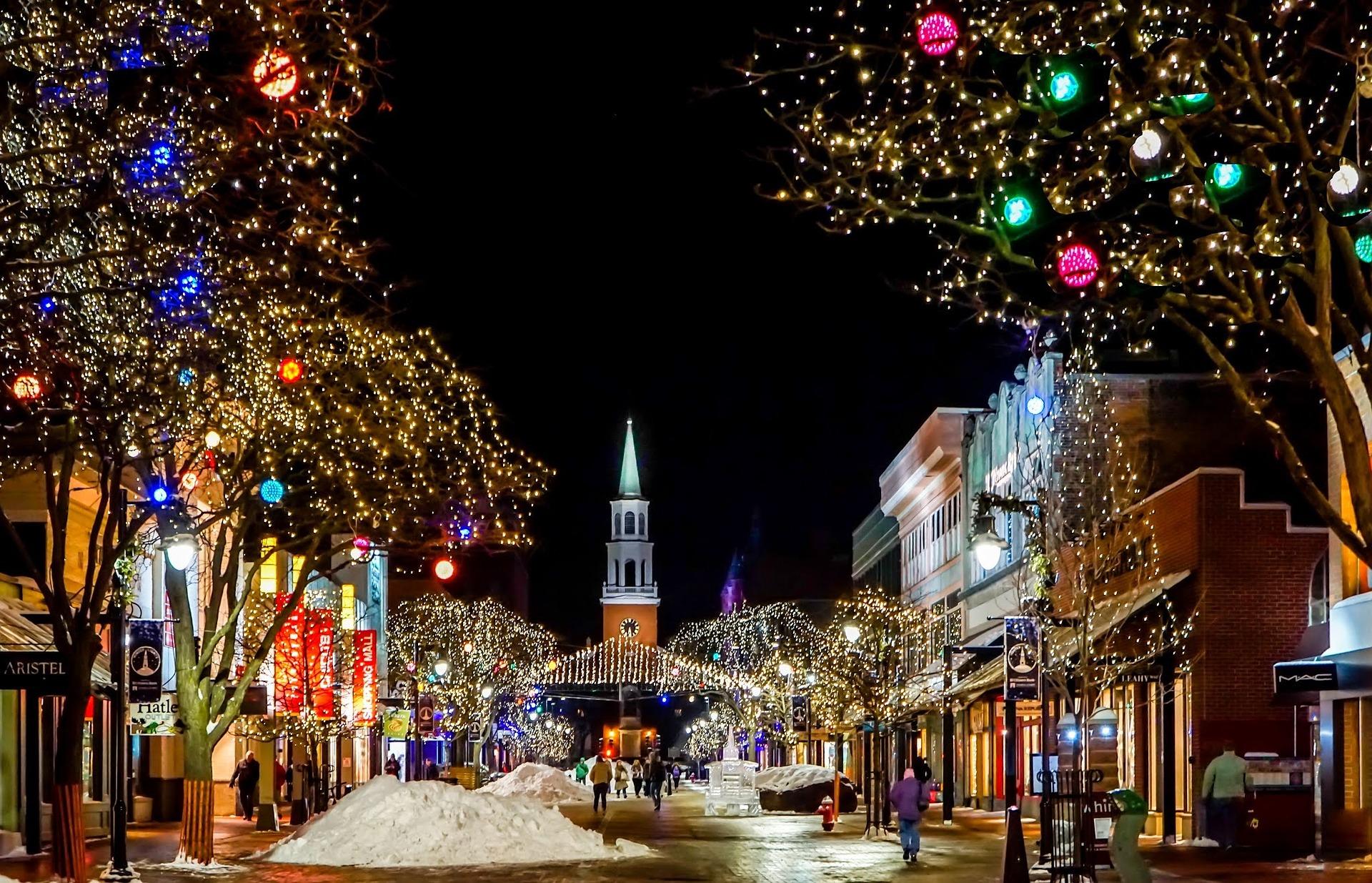 クリスマスの起源と由来