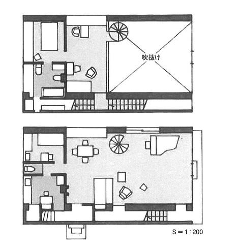 シトロアン型住宅