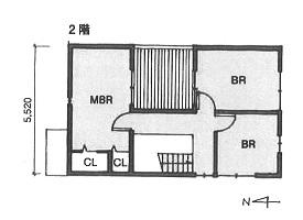 ハウスメーカー2階