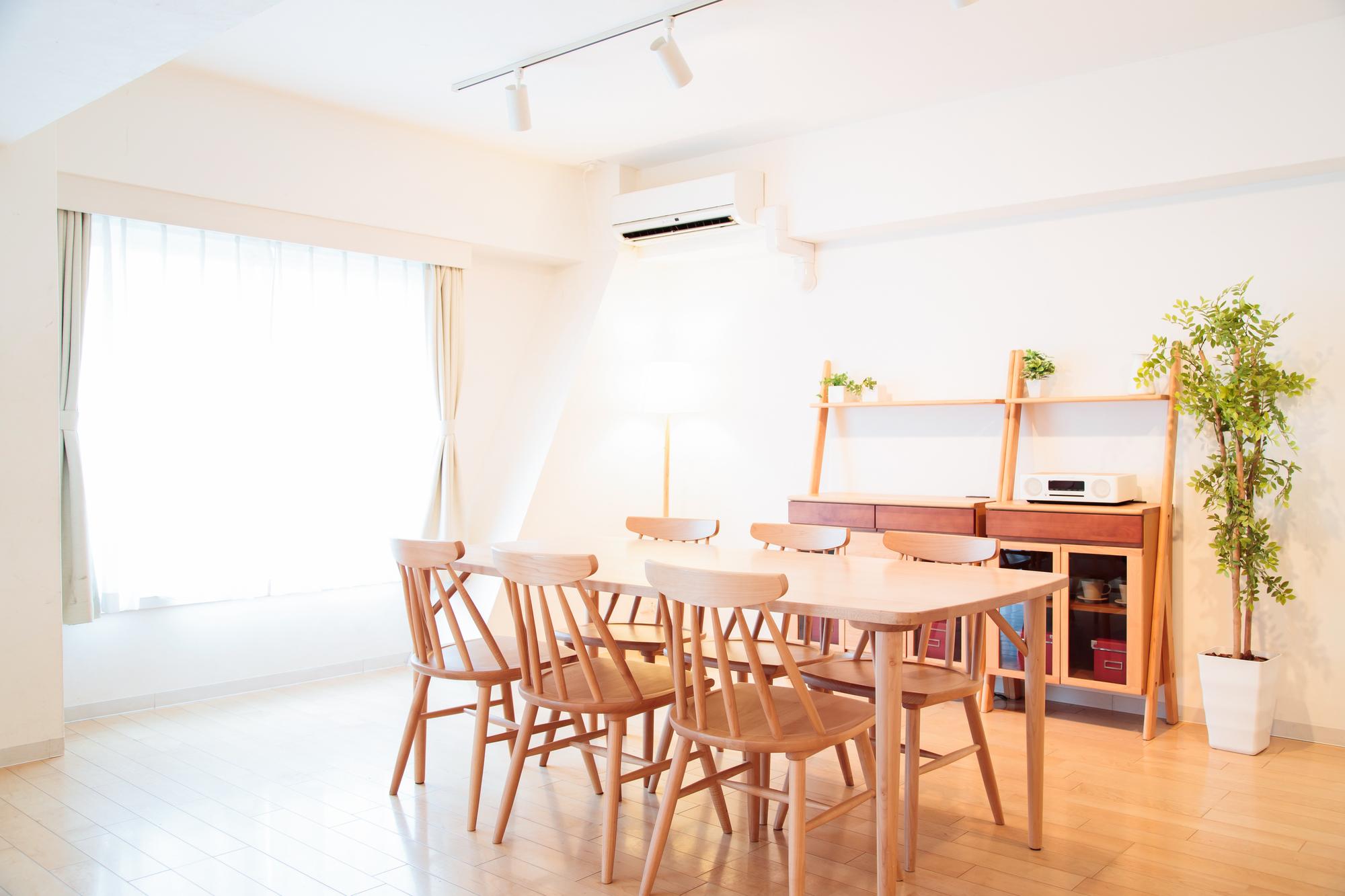6人掛け食卓テーブル
