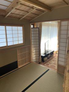 本物の和室