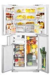 すべてのことは冷蔵庫から