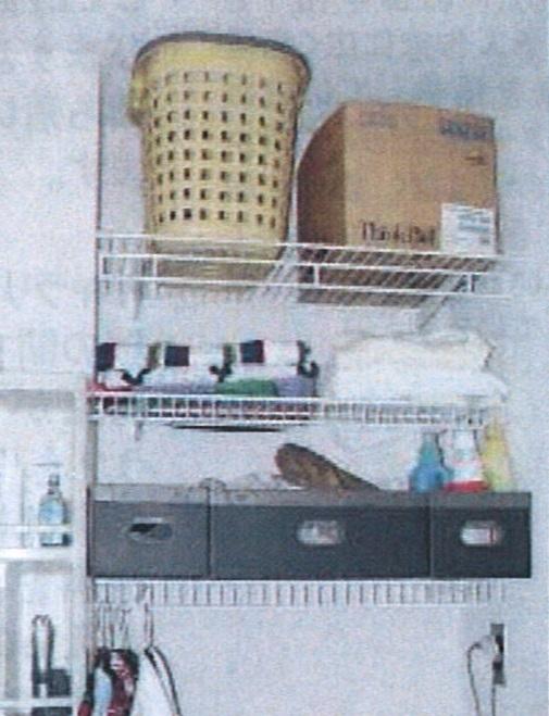 フィンランド製のシステム家具