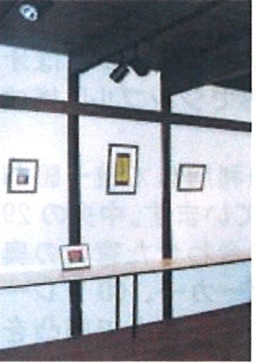京町家ギャラリー