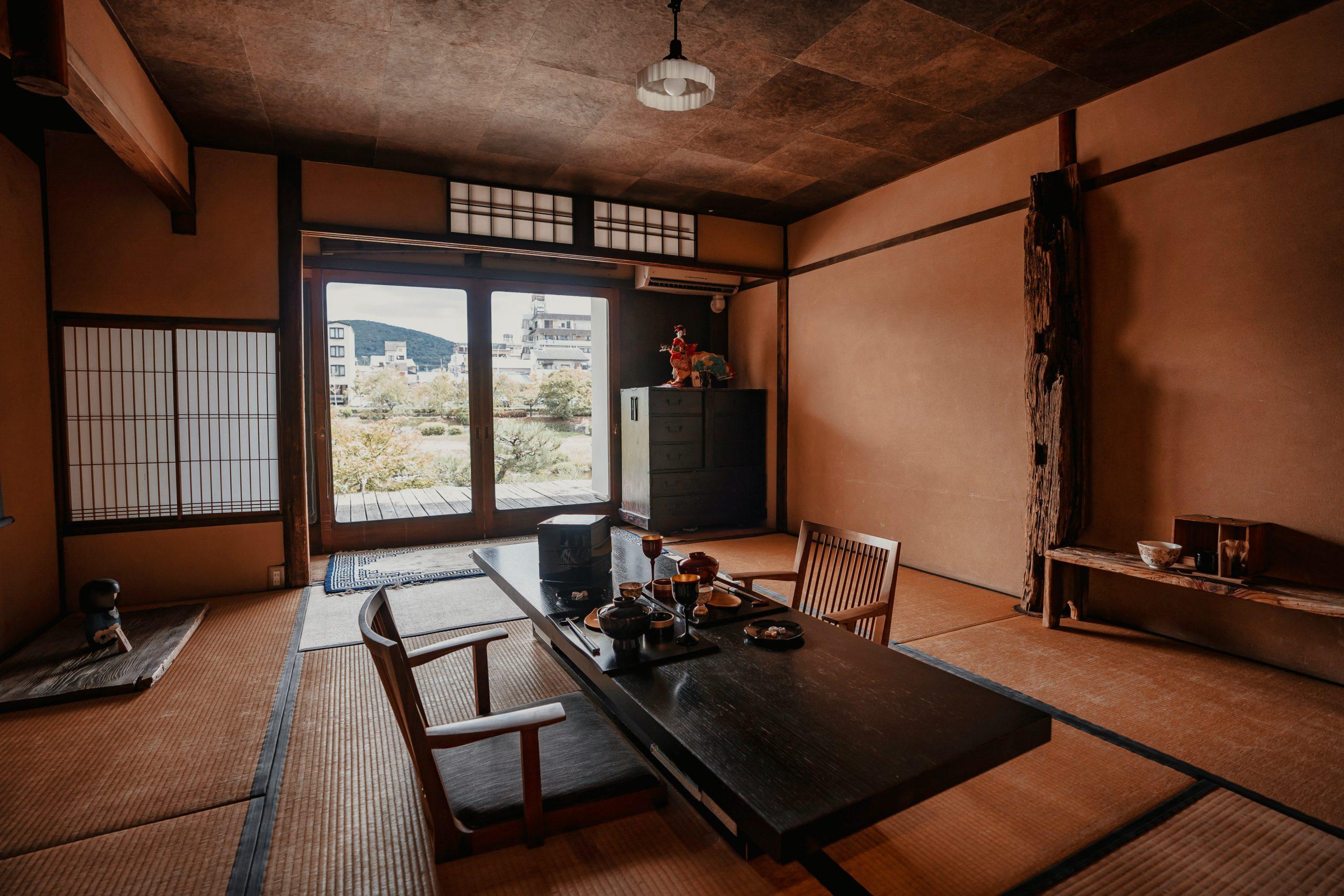 日本の伝統「和室」